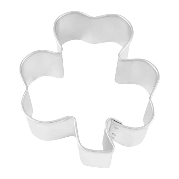 SHAMROCK COOKIE CUTTER (2.75″)
