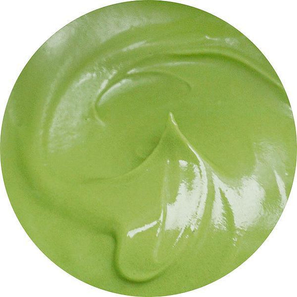Succulent Green Gel Paste Color