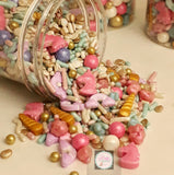 Deluxe Sprinkle Mixes