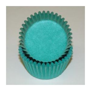 Solid Color Baking Cups