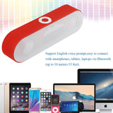 Bluetooth Speaker Portable Wireless Sound System 3D Stereo Music Surround Support TF AUX USB