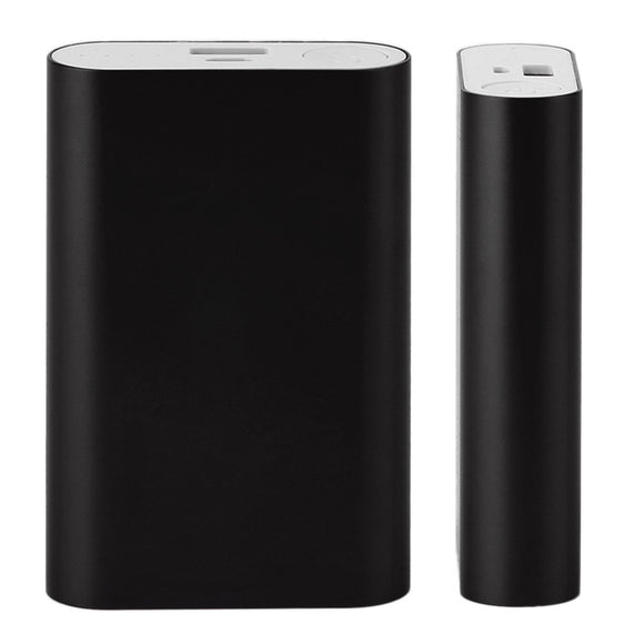 10000mah Power Bank Portable Backup USB Charger for Emergency
