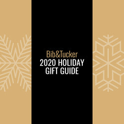 Bib&Tucker 2020 Holiday Gift Guide