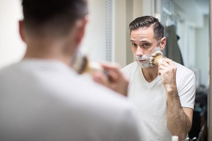 5 Tips for the Best Shave