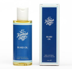 Handmade Soap Co. Beard Oil