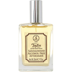 Taylor of Old Bond Street Sandalwood Alcohol-Free Aftershave