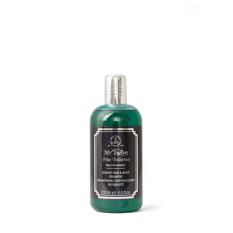 Taylor of Old Bond Street Mr. Taylor Hair and Body Wash