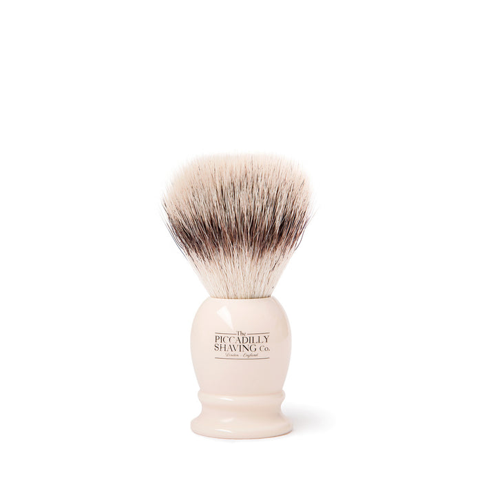 Piccadilly Imitation Badger Shaving Brush