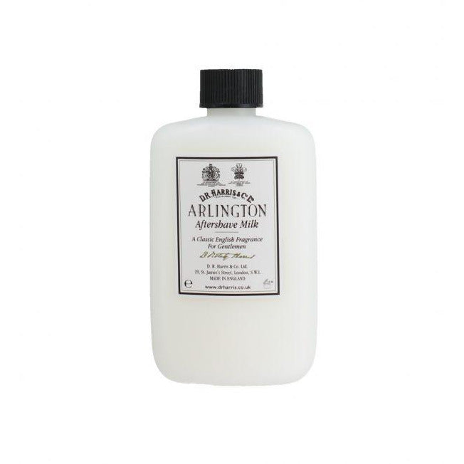 D.R. Harris Arlington Aftershave Milk