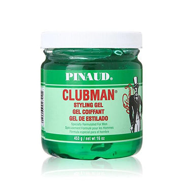 Clubman Styling Gel, Jar