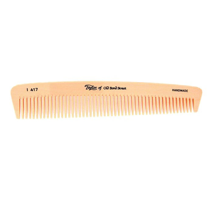 Taylor of Old Bond Street Large Coarse Teeth Comb