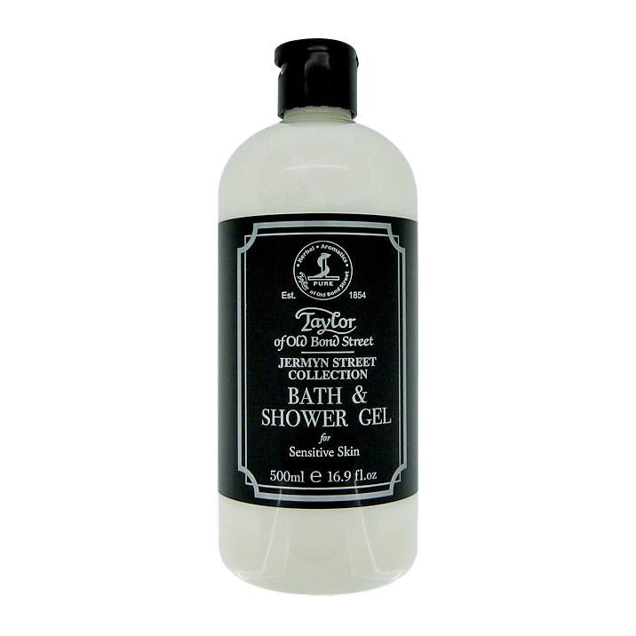 Taylor of Old Bond Street Jermyn Street Collection Bath & Shower Gel