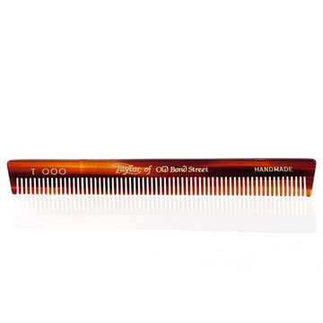 Taylor of Old Bond Street Fine Tooth Moustache Comb