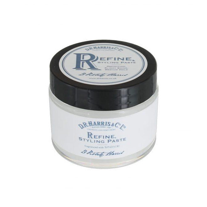 D.R. Harris Refine Hair Paste