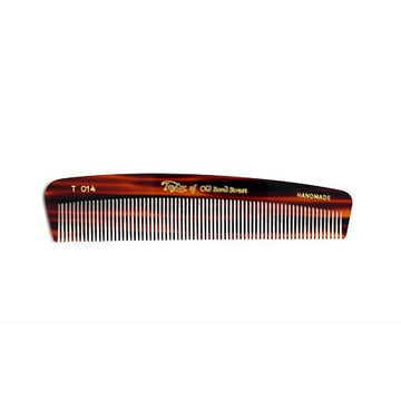Taylor of Old Bond Street Fine Tooth Pocket Moustache Comb