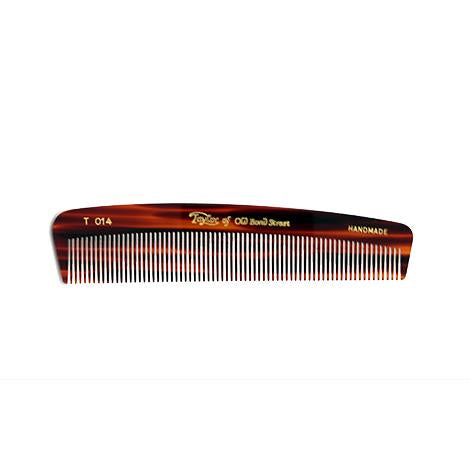 Taylor of Old Bond Street Fine Tooth Pocket Comb