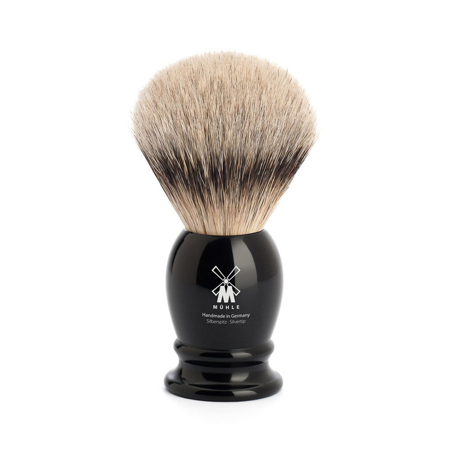 Muhle Classic Silver Tip Badger Shaving Brush