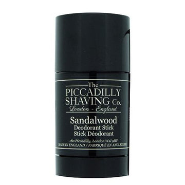 Piccadilly Sandalwood Deodorant Stick