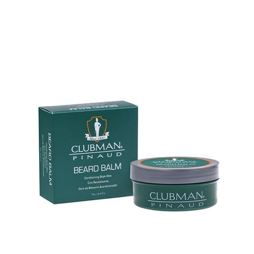 Clubman Beard Balm & Styling Wax