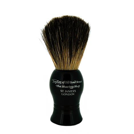 Taylor of Old Bond Street Pure Badger Brush, P1020B
