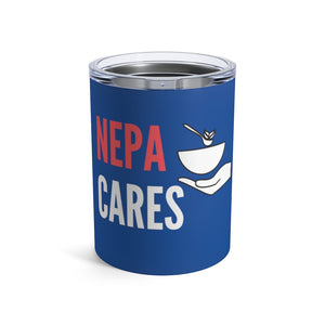 NEPA CARES Tumbler 10oz
