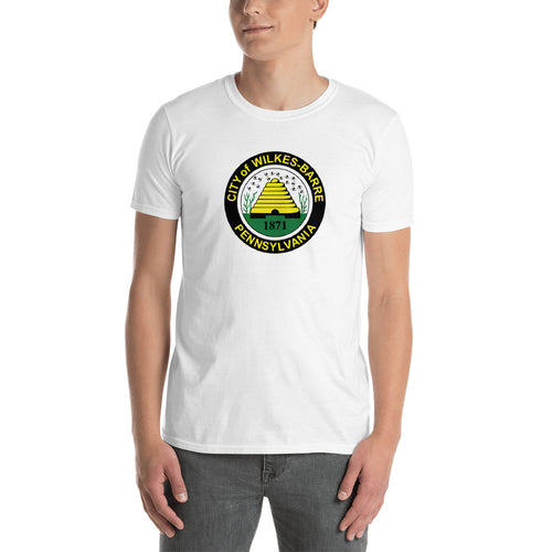 Wilkes Barre Short-Sleeve Unisex T-Shirt