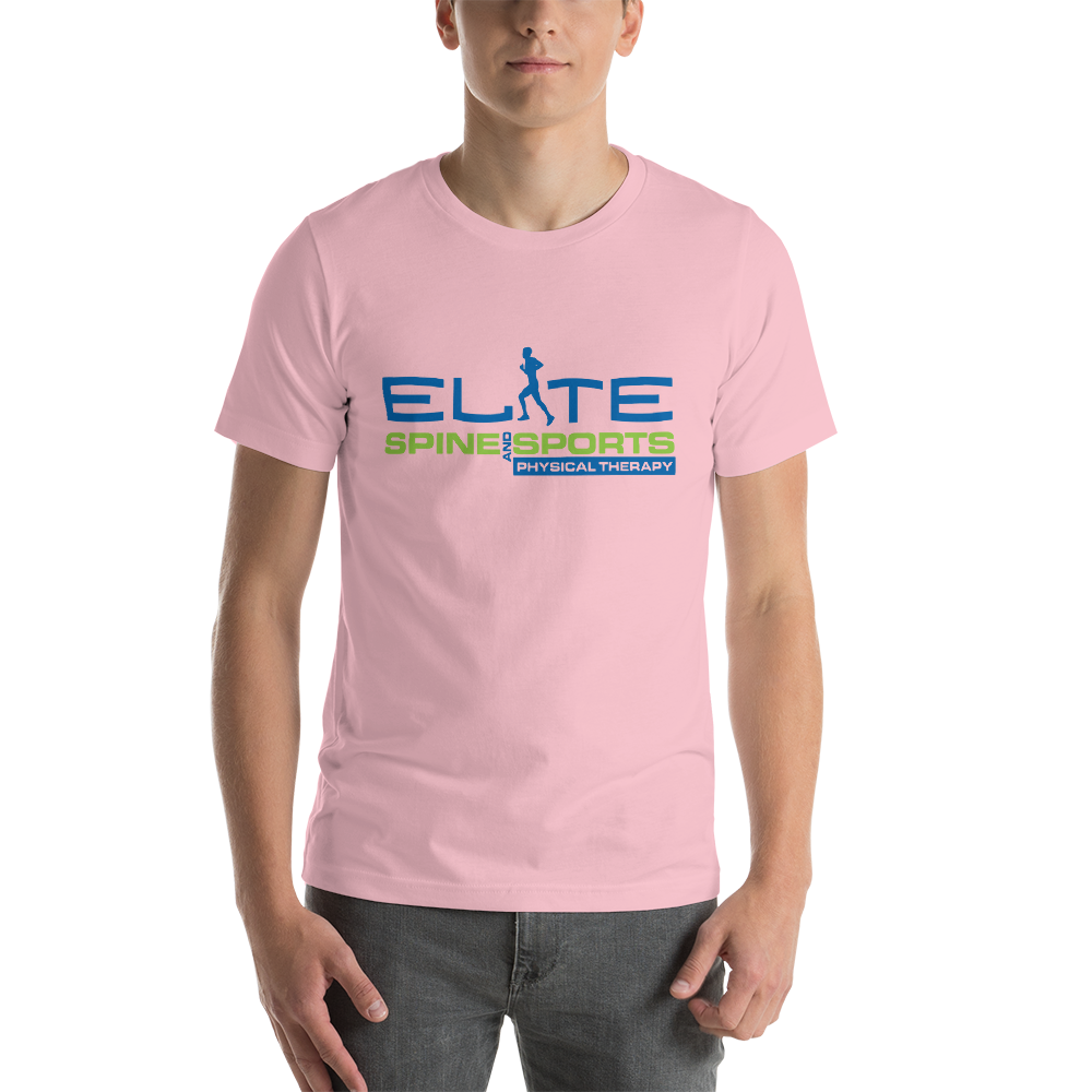 Elite Spine And Sports Physical Therapy Hometown Tee Shirts