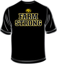 Front and Back ANF Farm Strong Design Tee
