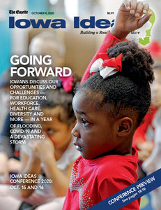 2020 Iowa Ideas Magazine