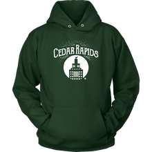 Hometown Cedar Rapids Unisex Hoodie (6 Colors)