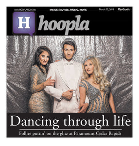 Order reprints of Hoopla section from The Gazette