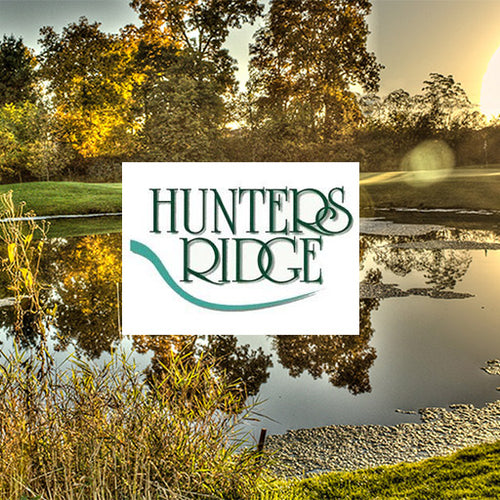 hunters ridge golf course gazette deal