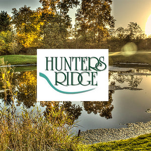 Hunters Ridge Golf Deal (Dew Sweeper $48 Or Regular Golf $68)