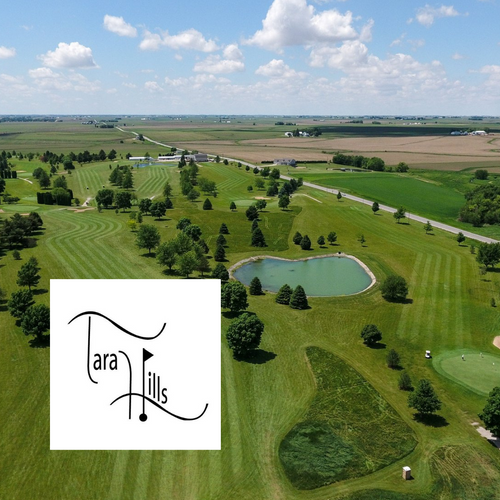 Tara Hills Golf Deal - 2 Rounds for $48