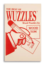 Wuzzles - Word Puzzles by Tom Underwood