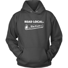 The Gazette Cedar Rapids Iowa Hoodie