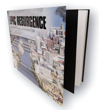 Epic Resurgence - Eastern Iowa's Recovery from the Flood of 2008 (Hardcover)