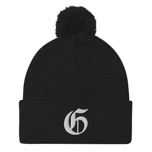 Read Local The Gazette Pom-Pom Beanie