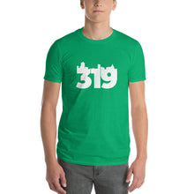 Celebrate 319 Short Sleeve Unisex T Shirt