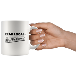 The Gazette Cedar Rapids Iowa Mug