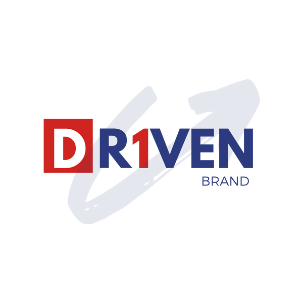 Welcome to DR1VEN Brand!