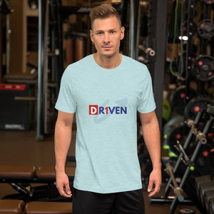 DR1VEN - Short-Sleeve Unisex T-Shirt