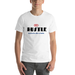 HUSTLE - T-Shirt Short-Sleeve Unisex T-Shirt