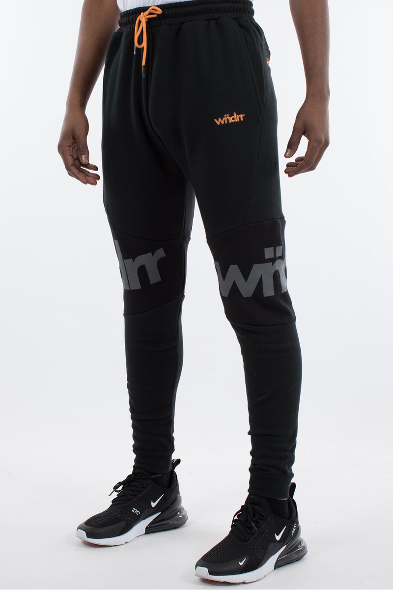Tentacion Tech Trackpant