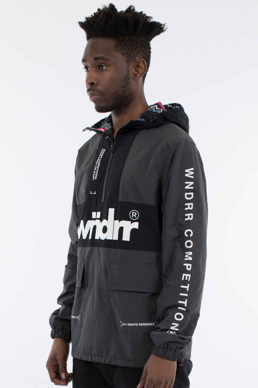 Merc Spray Jacket