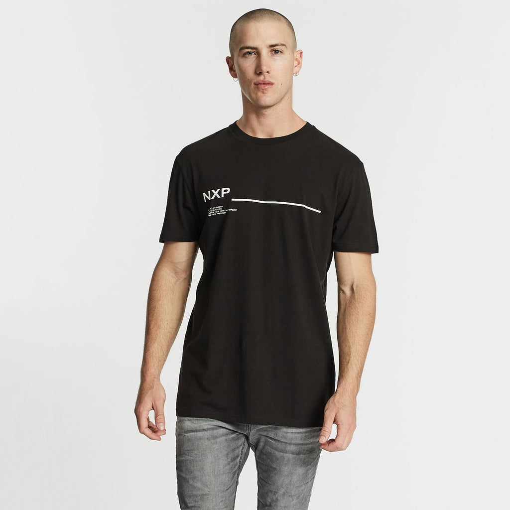 Amsterdam Relaxed Fit Tee