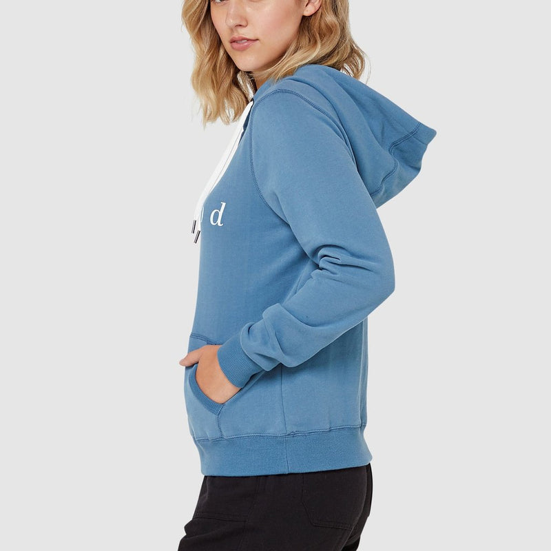 Issy Pullover Hoodie