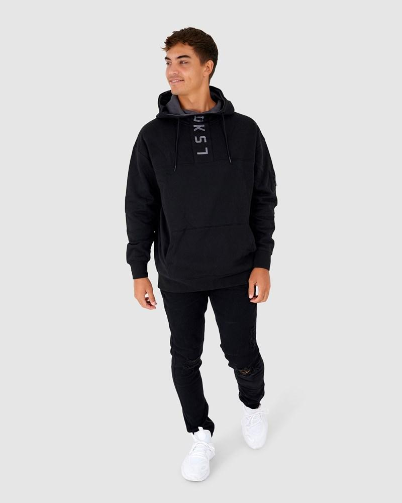 Contray Pullover Hoodie