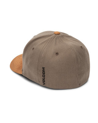 Full Stone Heather XFit Cap