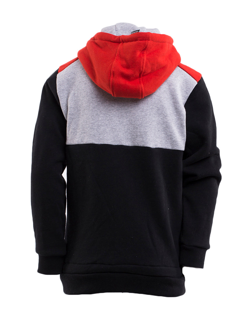 Switch Hoodie